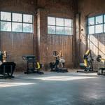 Tren rumpe og lår – Glute Builder Circuit