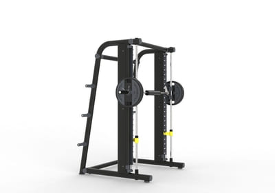 Free weights & Benches – MULTIPOWER