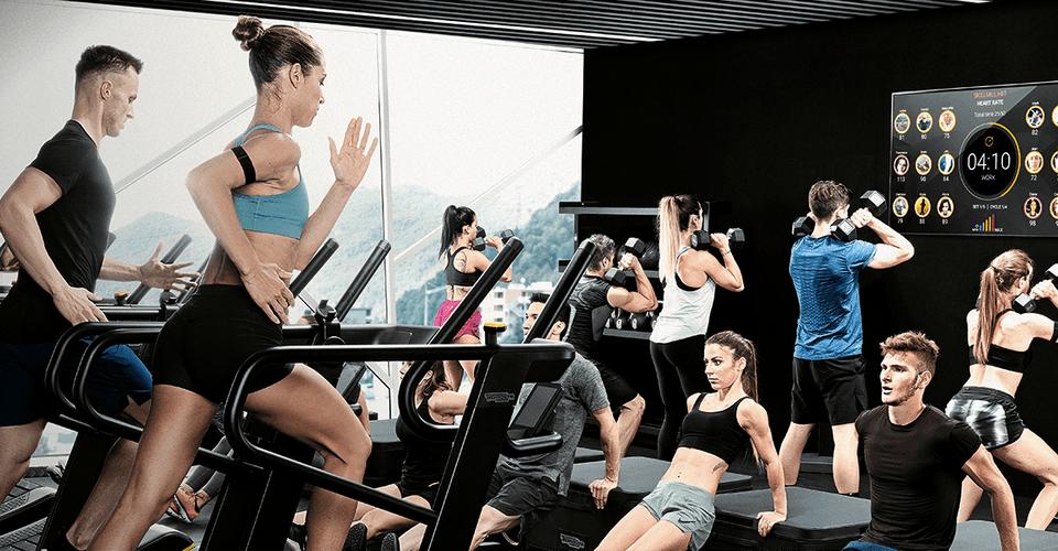 Hvordan øke inntjeningen ved ditt treningssenter?