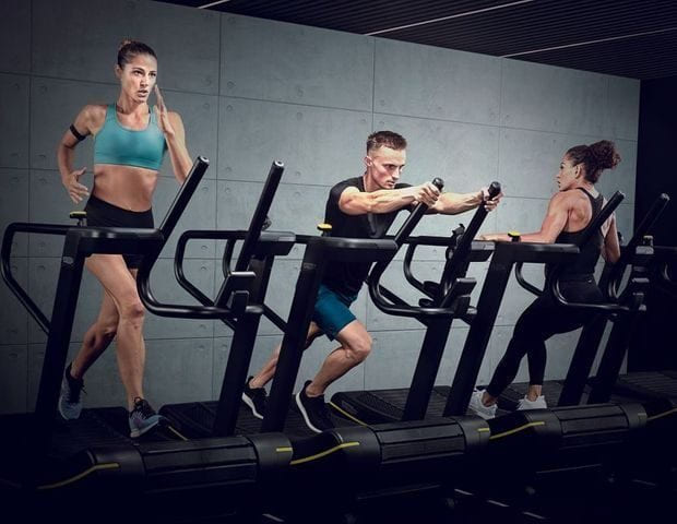 Hvorfor trene HIIT (høy intensitets intervall trening)?