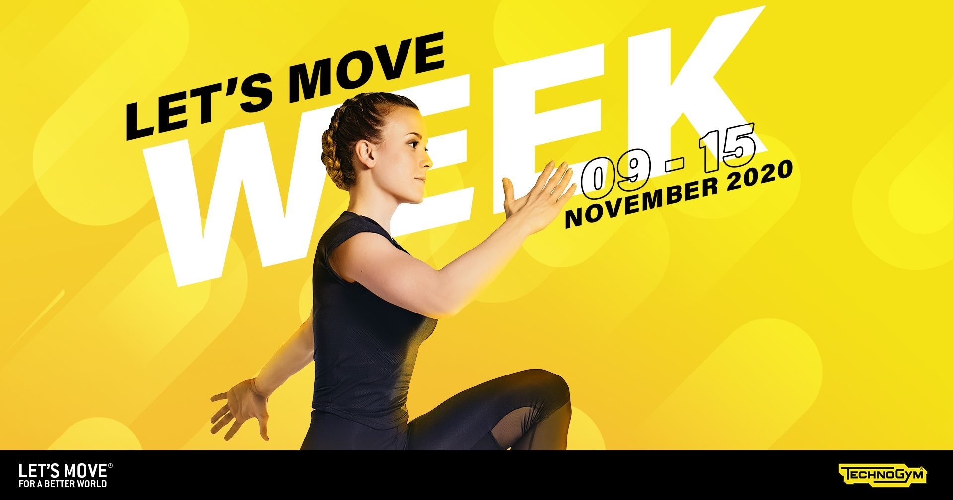 Lets Move Week 2020