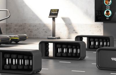 TECHNOGYM BENCH- nyhet for deg som driver treningssenter