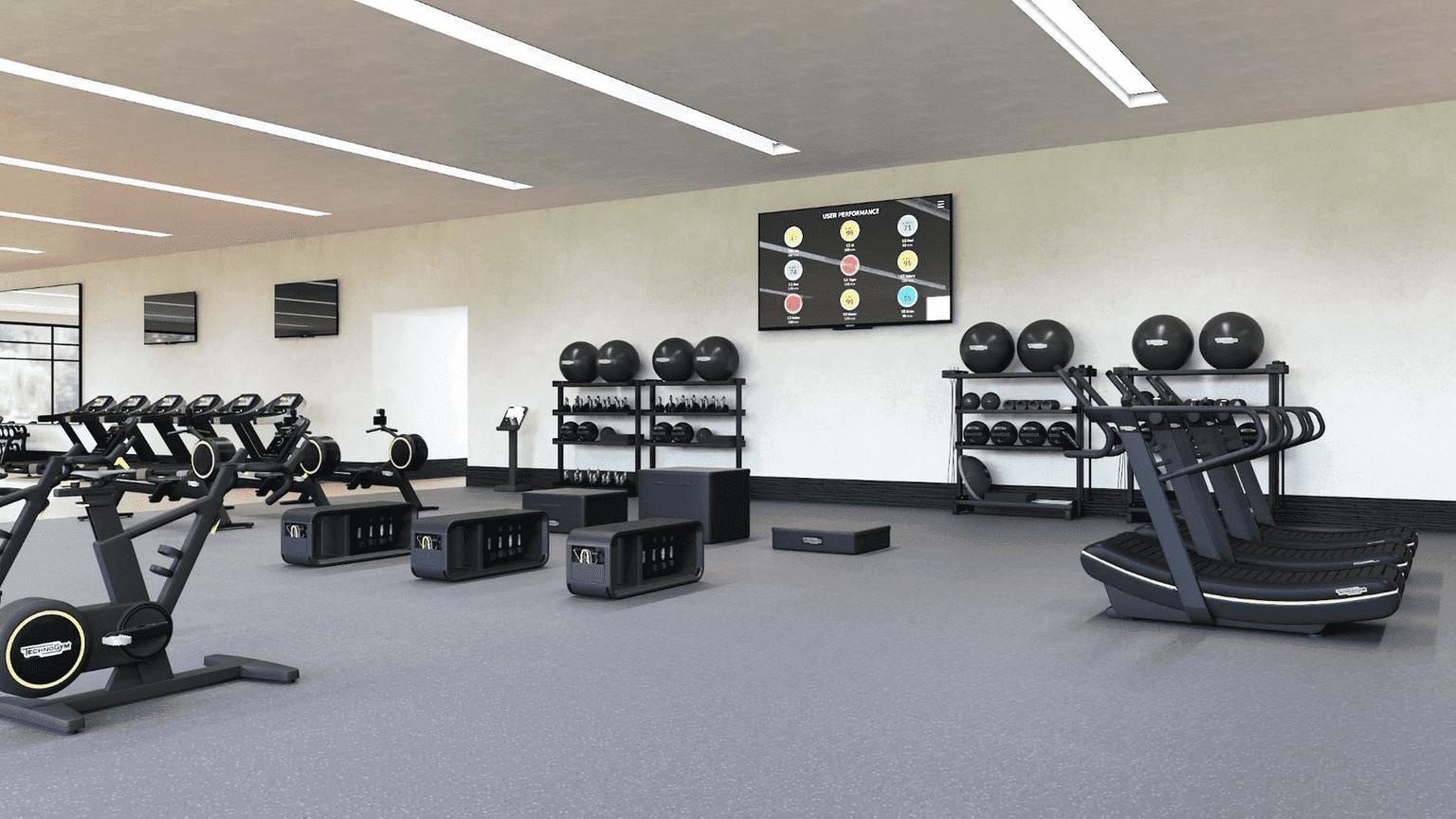 Hva bør man se etter når man velger treningsutstyr?