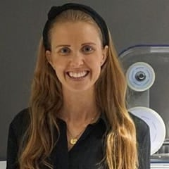 Johanna Karlsson (i svangerskapspermisjon)
