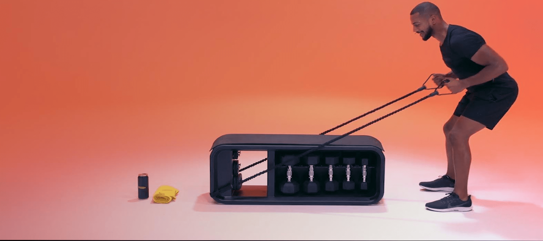 Få mest mulig ut av din Technogym Bench