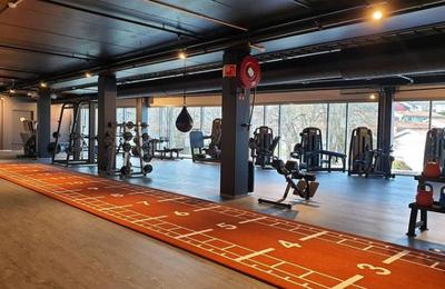 Mudo Gym Kilden – treningssenter for hele familien