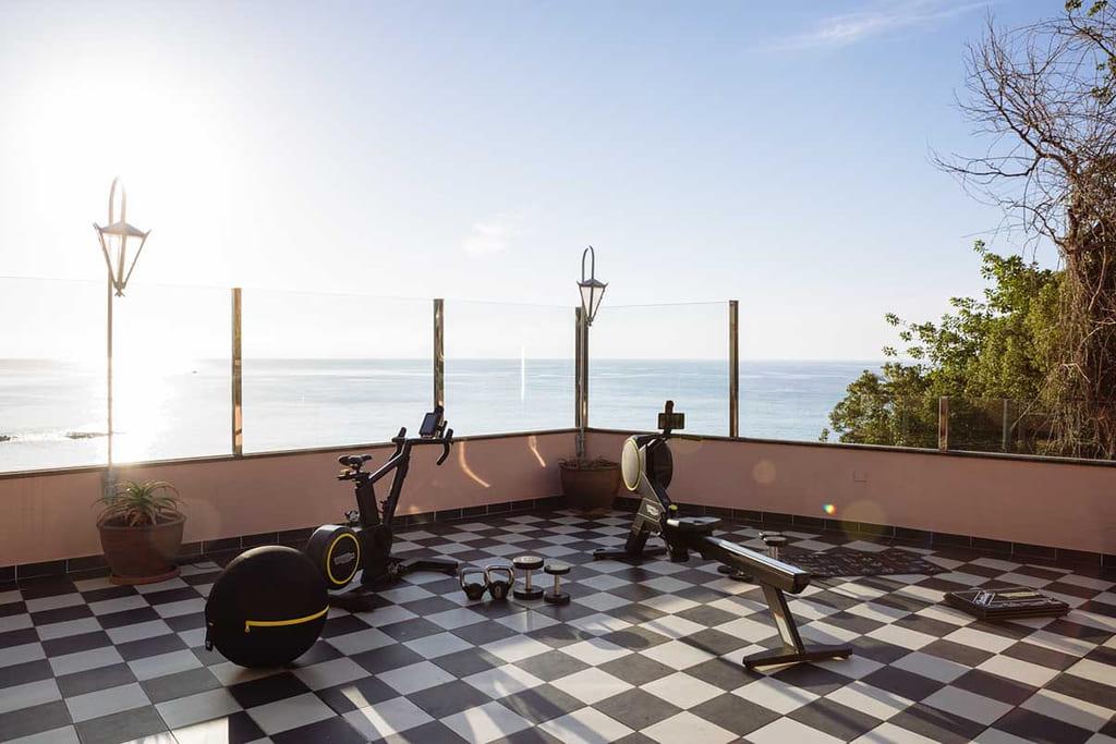 Ikonisk lokasjon - Belmond Reid's Palace, Madeira