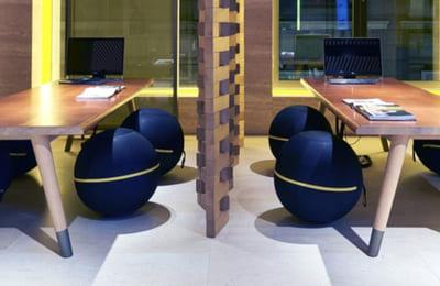 Active office – et sunnere arbeidsliv