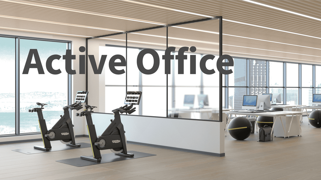 active office technogym