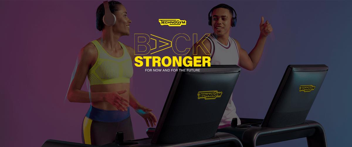 Kom sterkere tilbake – gjenåpning av treningssentrene