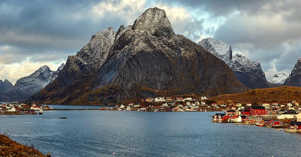 Trening på ferie – hvilke hoteller har det beste treningsrommet i Norge