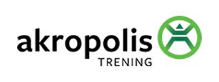 Akropolis trening
