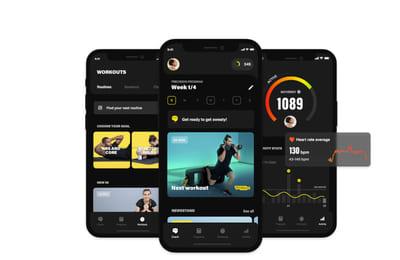 Nyhet – Technogym app – maksimale resultater på minimal tid