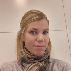 Mia Gustafsson