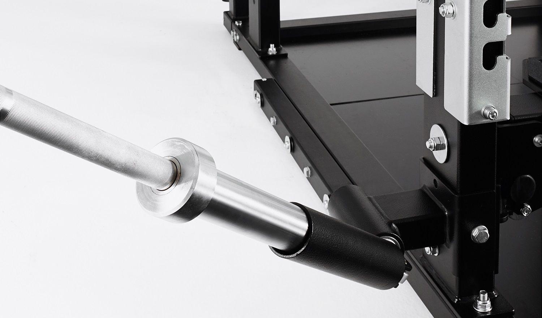 Joystick (Barbell pivot) – tillbehör Olympic Power Rack