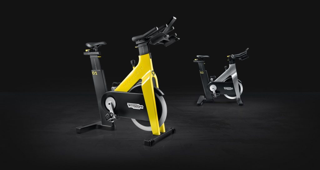 Technogym Group Cycle Connect 4