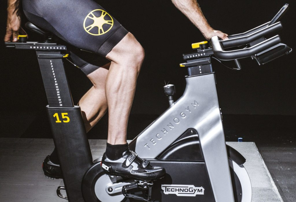 Technogym Group Cycle Connect 5