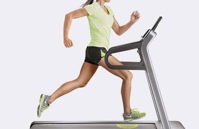 MYRUN TECHNOGYM – Löpbandet som är utvecklad av löpare, för löpare!