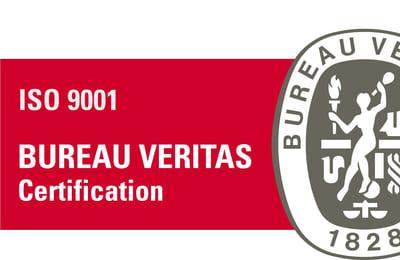 Qicraft Sweden har uppgraderat till ISO 9001:2015