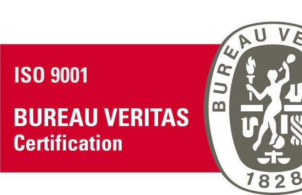 QICRAFT först i träningsbranschen att bli ISO-certifierade!