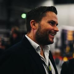 Erik Fahlén
