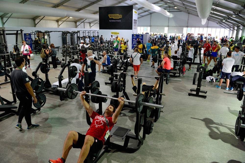 Rio-2016-Athletes-Training-Centre-Technogym-3