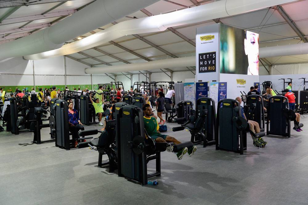 Rio-2016-Athletes-Training-Centre-Technogym-5