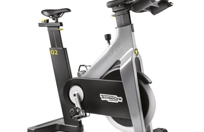TECHNOGYM Group Cycle Connect vinner ADI Design Index-pris