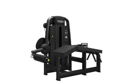 Prone Leg Curl – träna baksida lår och sätet