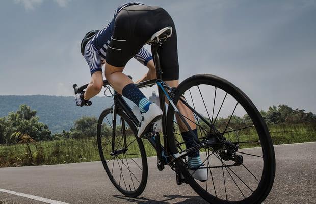 Cykla med watt, varför?