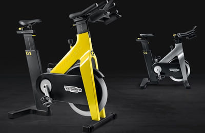 Technogym Group Cycle Solution – framtidens träningsupplevelse