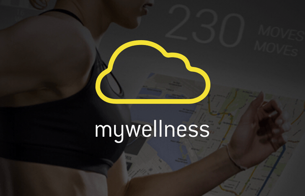 Nya mywellness® Cloud
