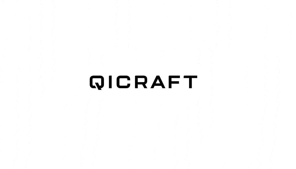 Qicraft får ny logotyp och uppdaterad grafisk profil