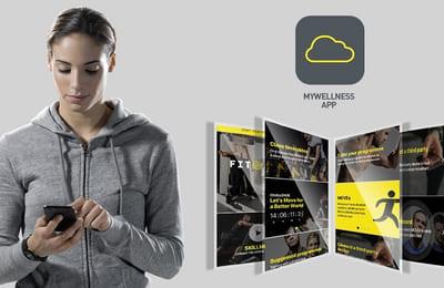 Instruktionsfilm nya mywellness® Cloud (4.0)