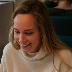 Sarah Klebark