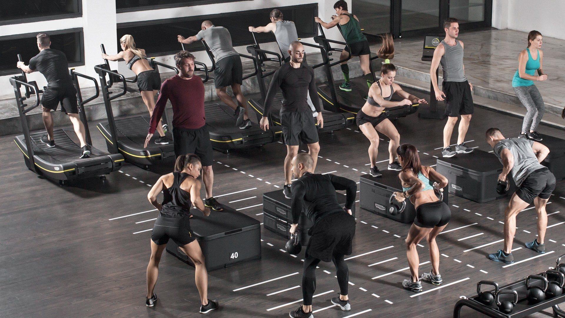Varför högintensiv träning (HIIT)?