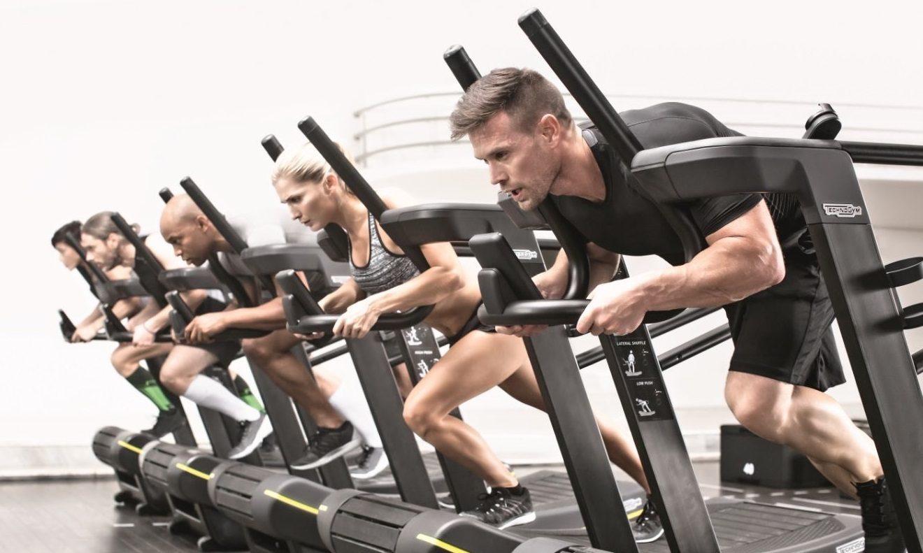 SKILLMILL – träna som en atlet