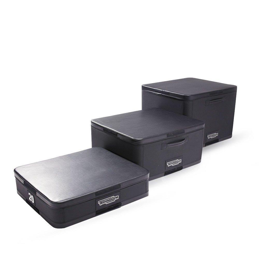 Soft Plyo Boxes – mjuka plyoboxar