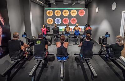 Finansiering av träningsutrustning