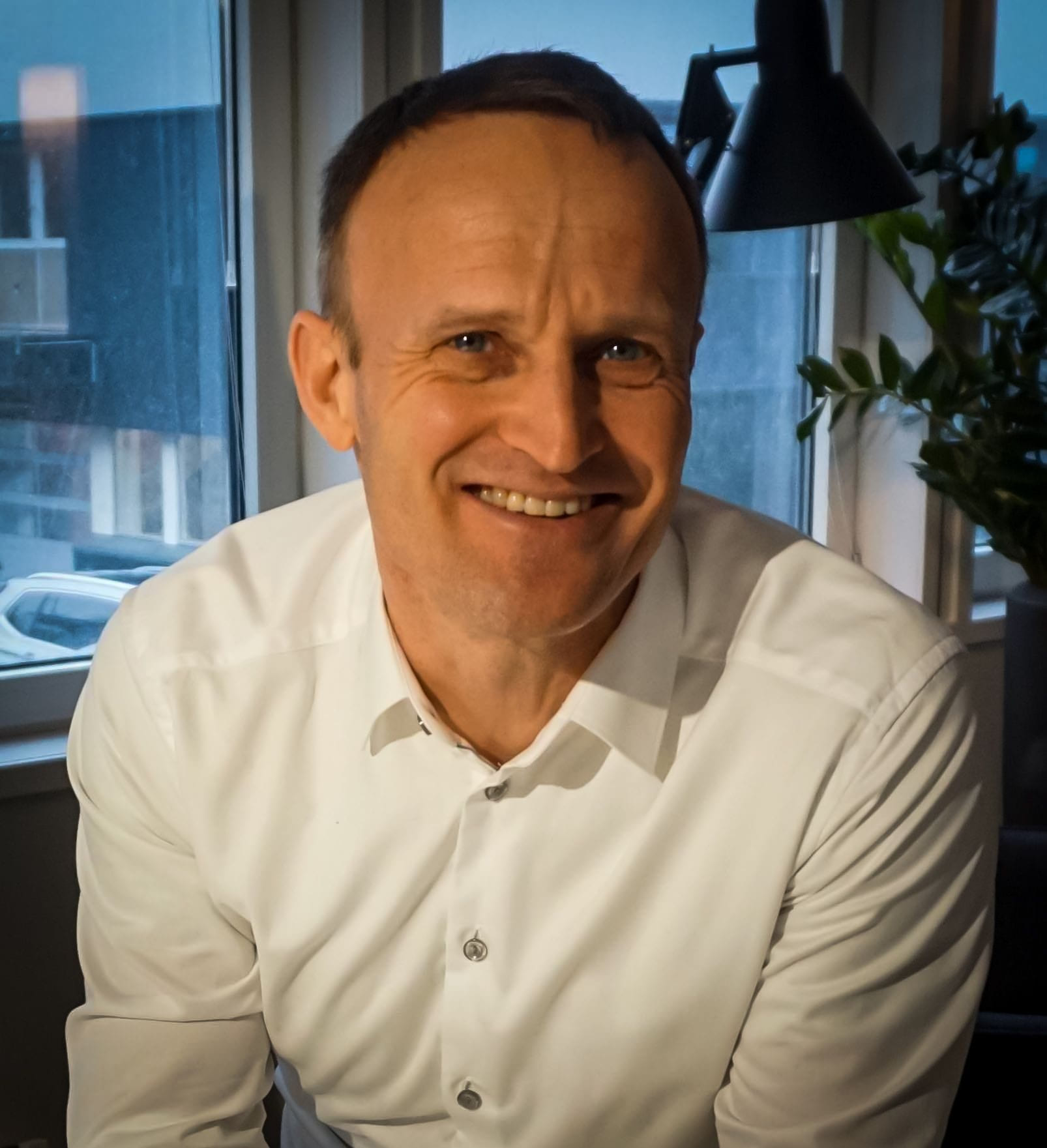 Håkon Bakkevig
