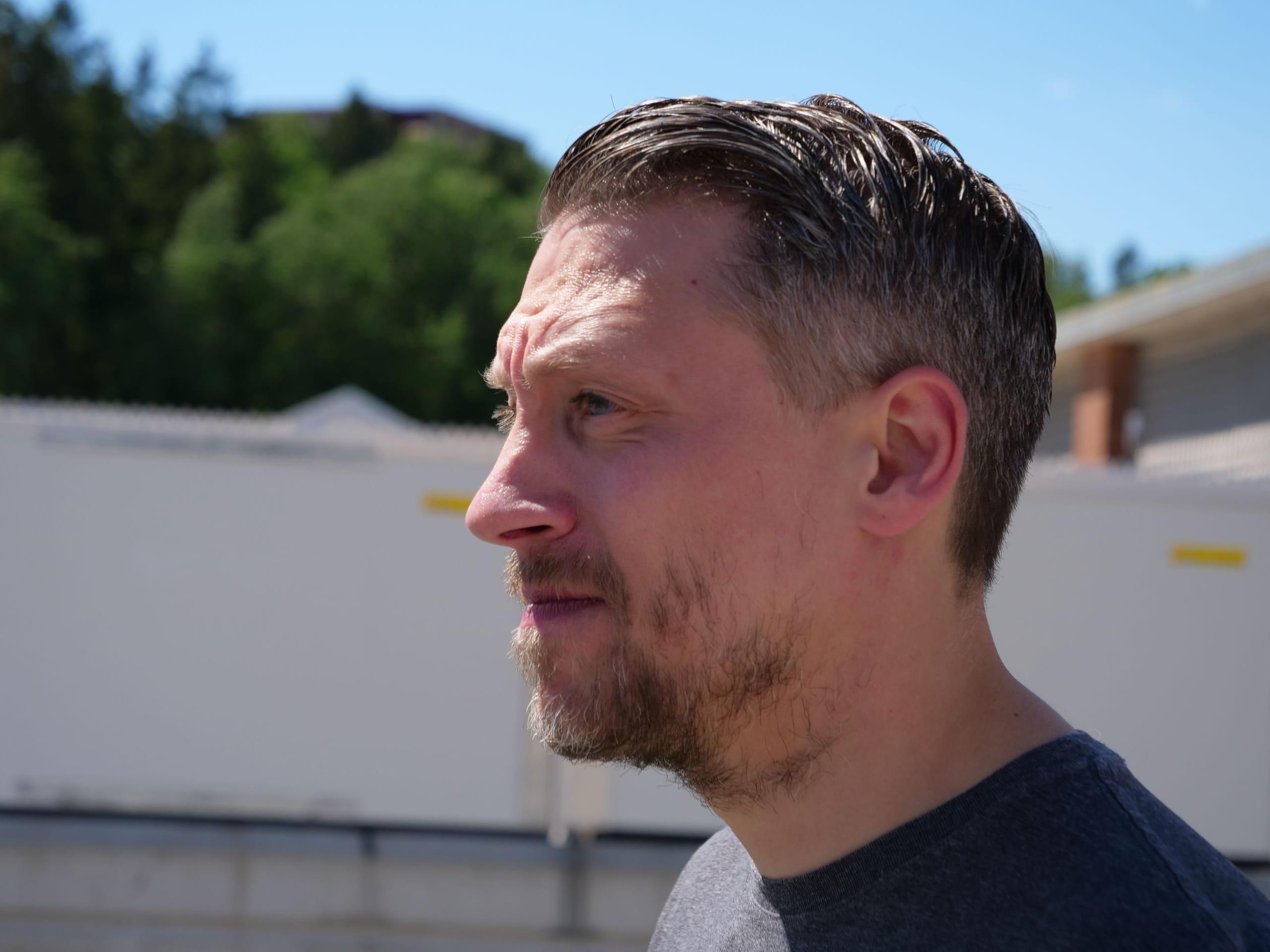 Peter Duvedal