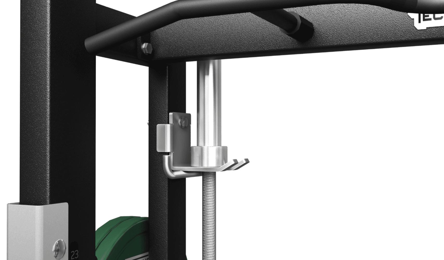 Half Rack och Power Rack   tillbehör och accessoarer
