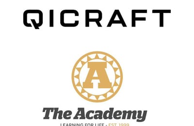 Qicraft Group köper The Academy