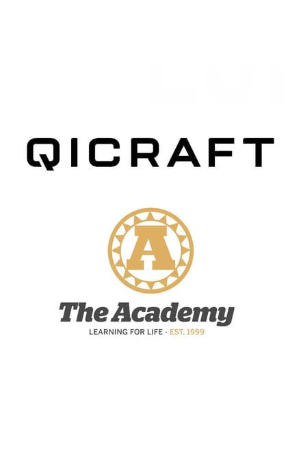 Qicraft Group köper The Academy