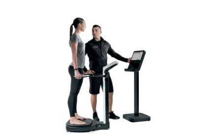 Wellness Assessment – Professionellt verktyg för kroppsanalys
