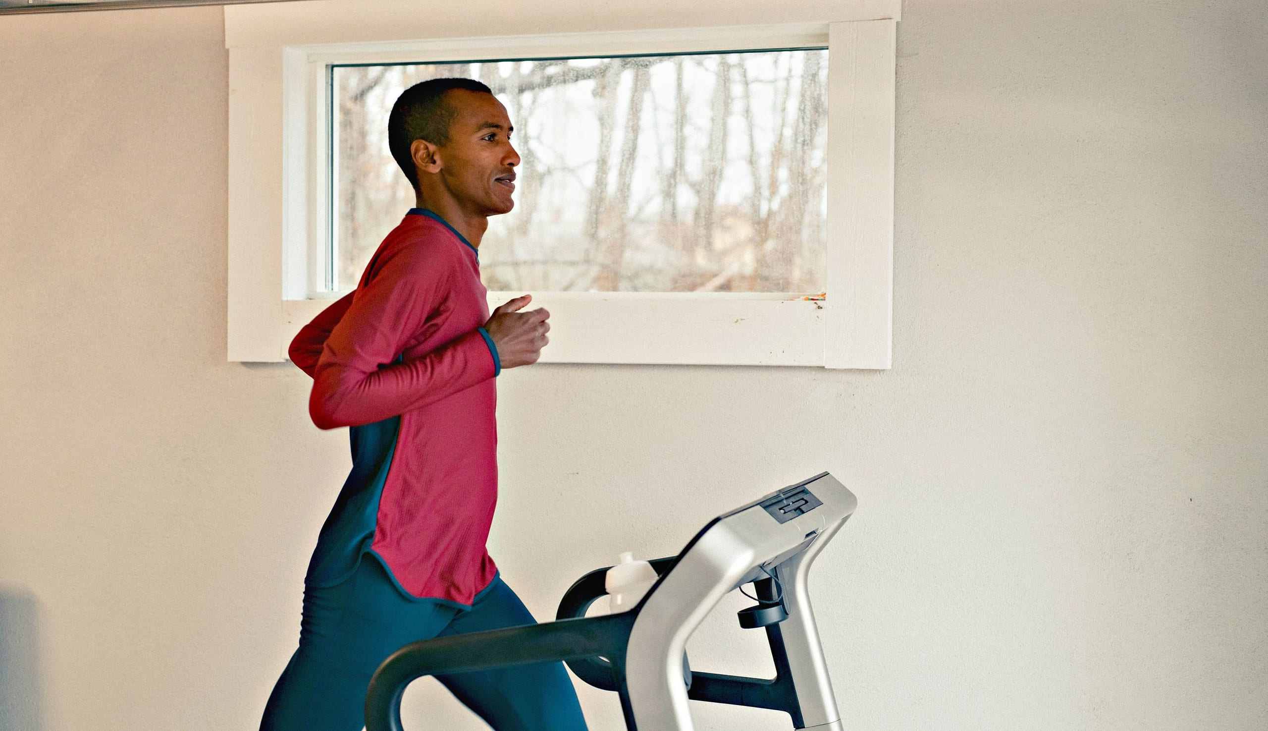 Bli en bättre löpare med Mustafa Mohamed