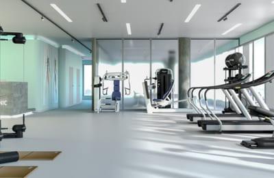Hälso- och rehabkliniker