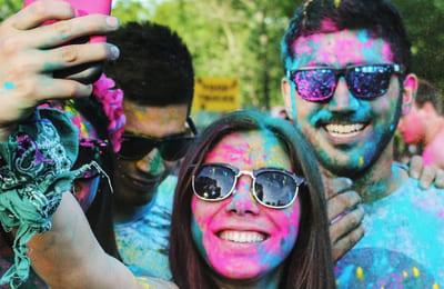 Millennials är inte lika hälsosamma som sina Generation X-föräldrar