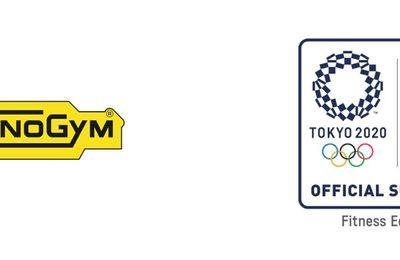 TECHNOGYM officiell leverantör av träningsutrustning till sommar OS i Tokyo 2021