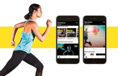 Erbjud dina medlemmar digital träning hela sommarsemestern
